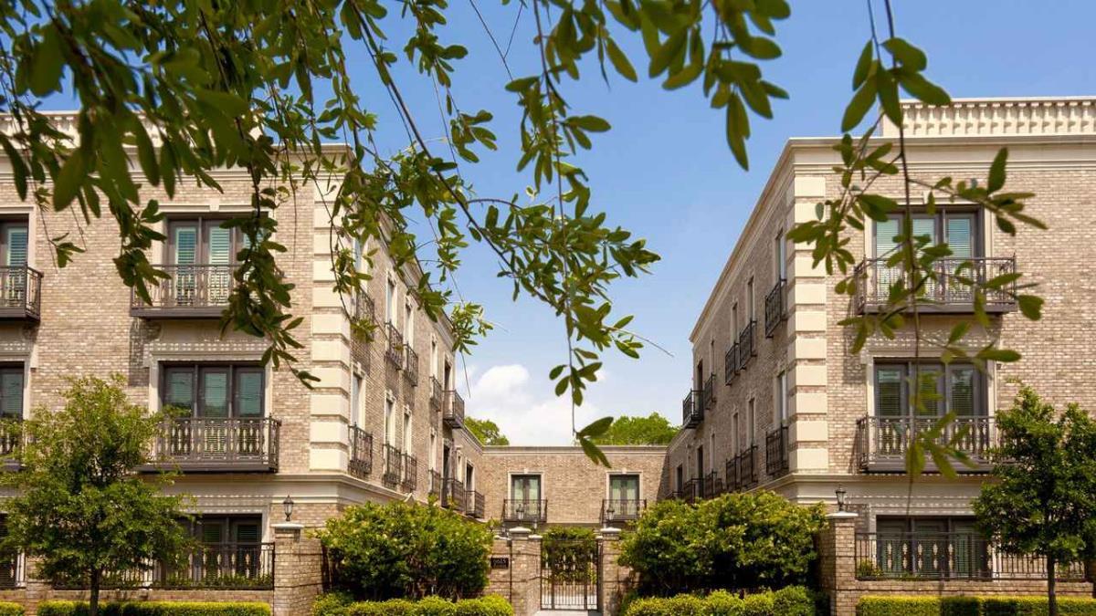 Park Hollow Apartments Dallas, TX
