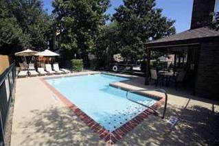 Pool at Listing #140397