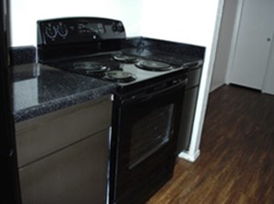 Kitchen at Listing #140498