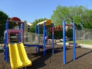 Playground at Listing #136778