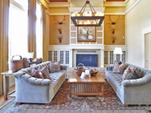 Clubhouse at Listing #145888