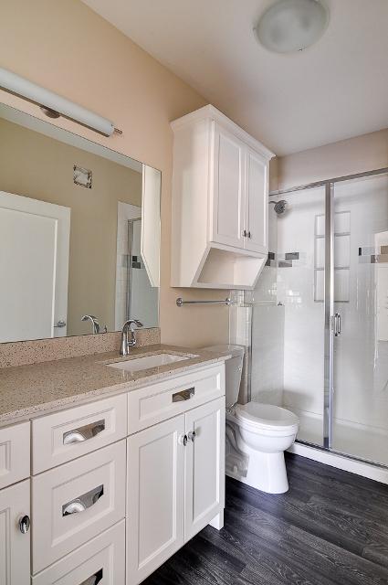 Bathroom at Listing #136264
