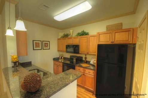 Kitchen at Listing #149786