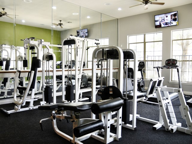 Fitness at Listing #140127