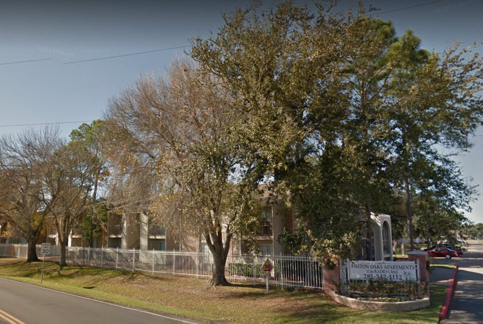 Ashton Oaks Apartments Rosenberg TX