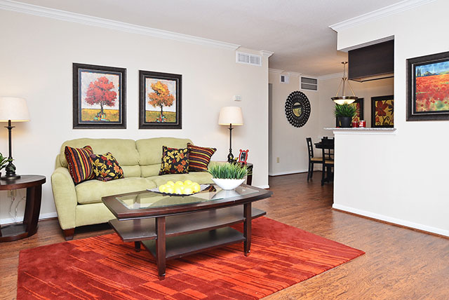 Living at Listing #138863