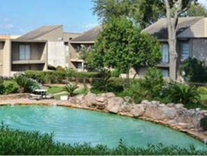Pool at Listing #139822