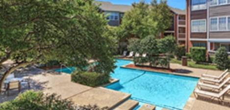 Pool at Listing #136388