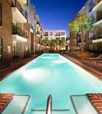 Pool at Listing #147091
