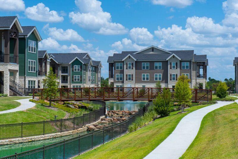 Elan 99 West Apartments Katy, TX