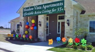 Meadow Vista Apartments Weatherford TX