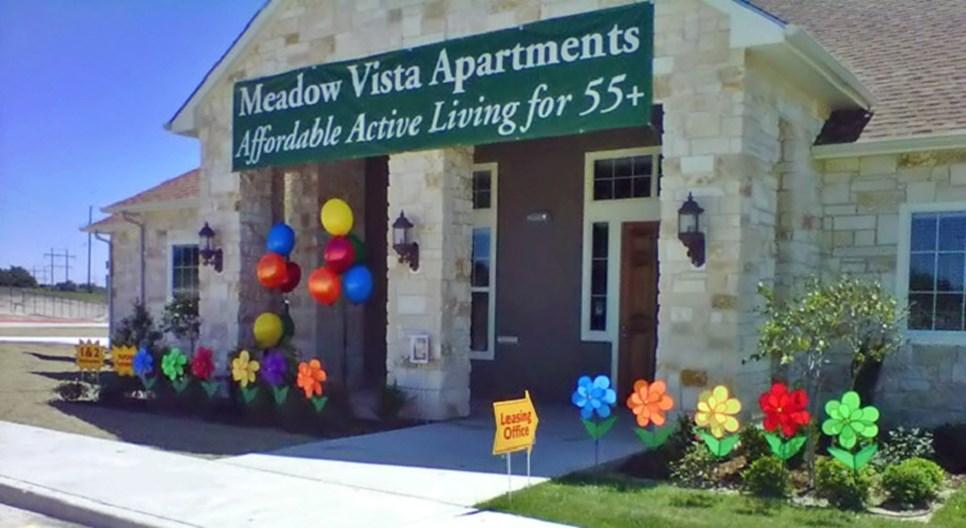 Meadow Vista Apartments