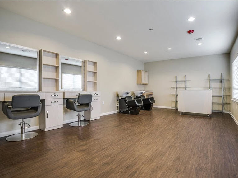 Salon at Listing #264026
