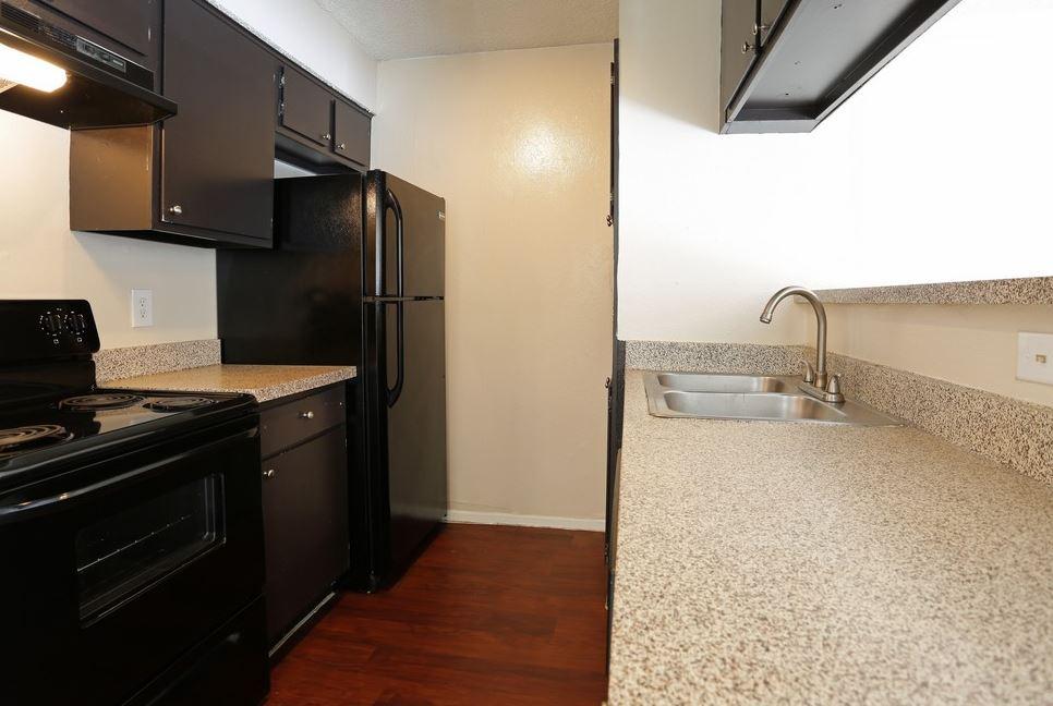 Kitchen at Listing #136860