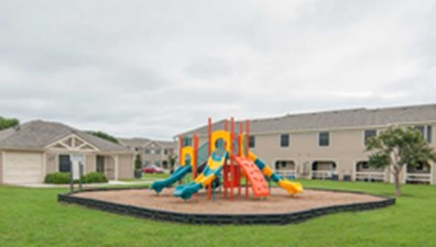 Playground at Listing #143467