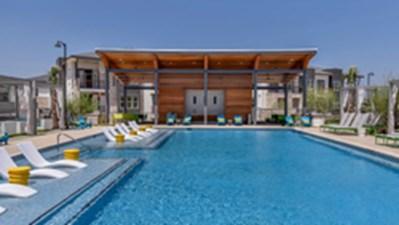Pool at Listing #305145