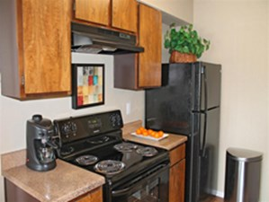 Kitchen at Listing #140831