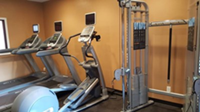 Fitness at Listing #140149