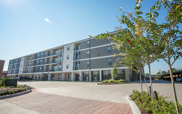 Alta City West Apartments