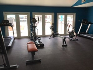 Fitness at Listing #141230