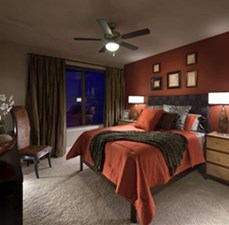 Bedroom at Listing #147880