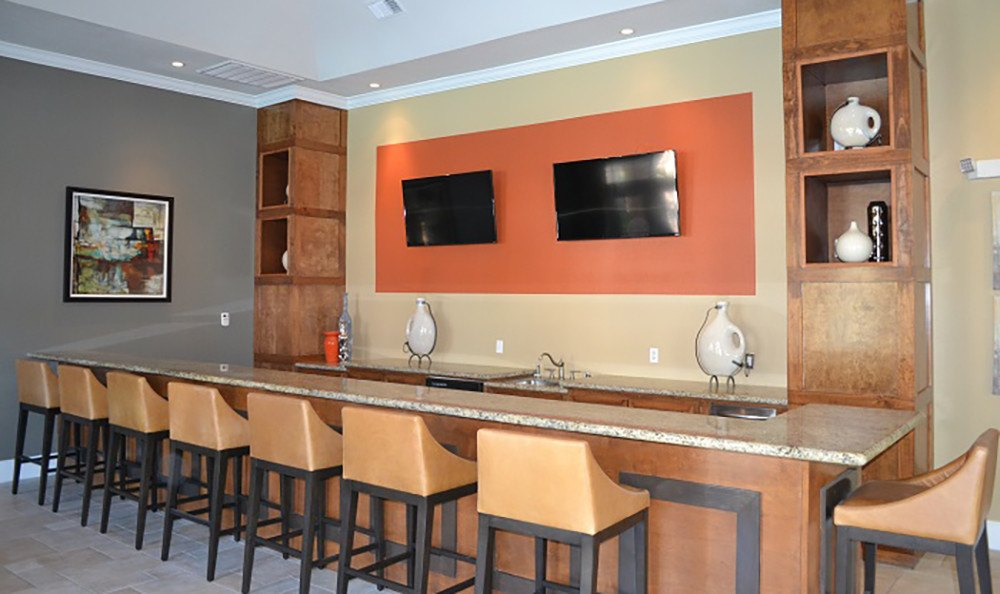 Clubhouse at Listing #140141