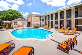Pool at Listing #139423