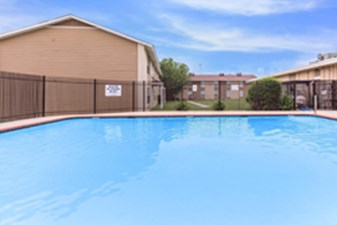 Pool at Listing #141239