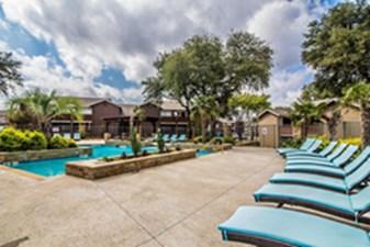 Pool at Listing #137005