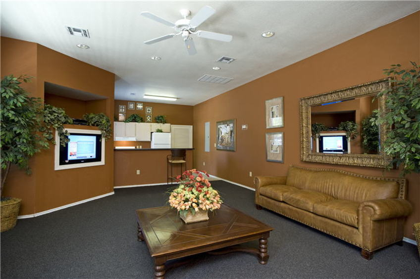 Clubhouse at Listing #141109