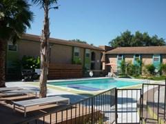 Iconic Village Apartments San Marcos TX