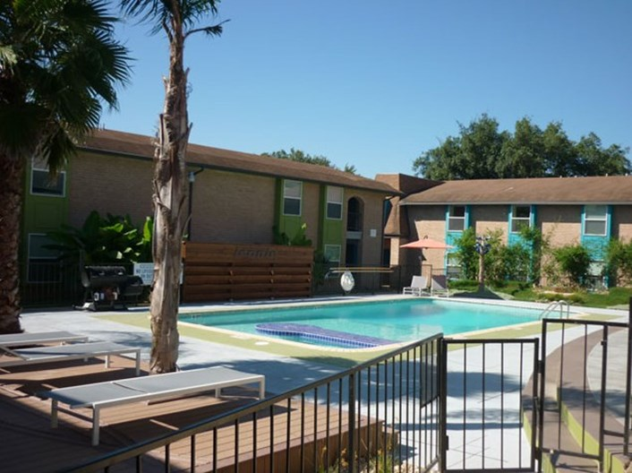 Apartments In San Marcos Tx