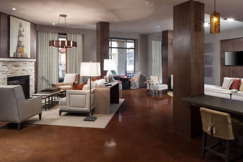 Clubhouse at Listing #236753