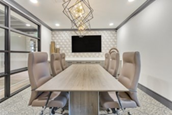 Conference Room at Listing #281797