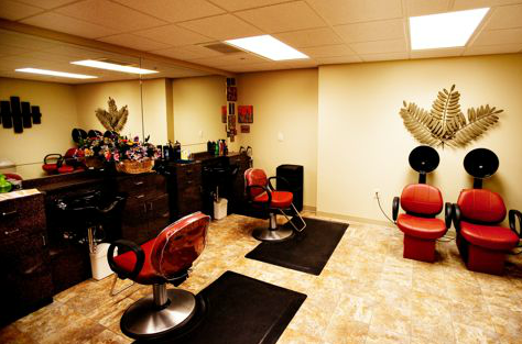 Salon at Listing #154057
