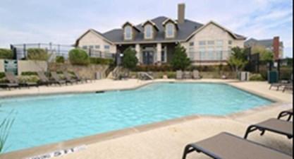 Pool at Listing #138030