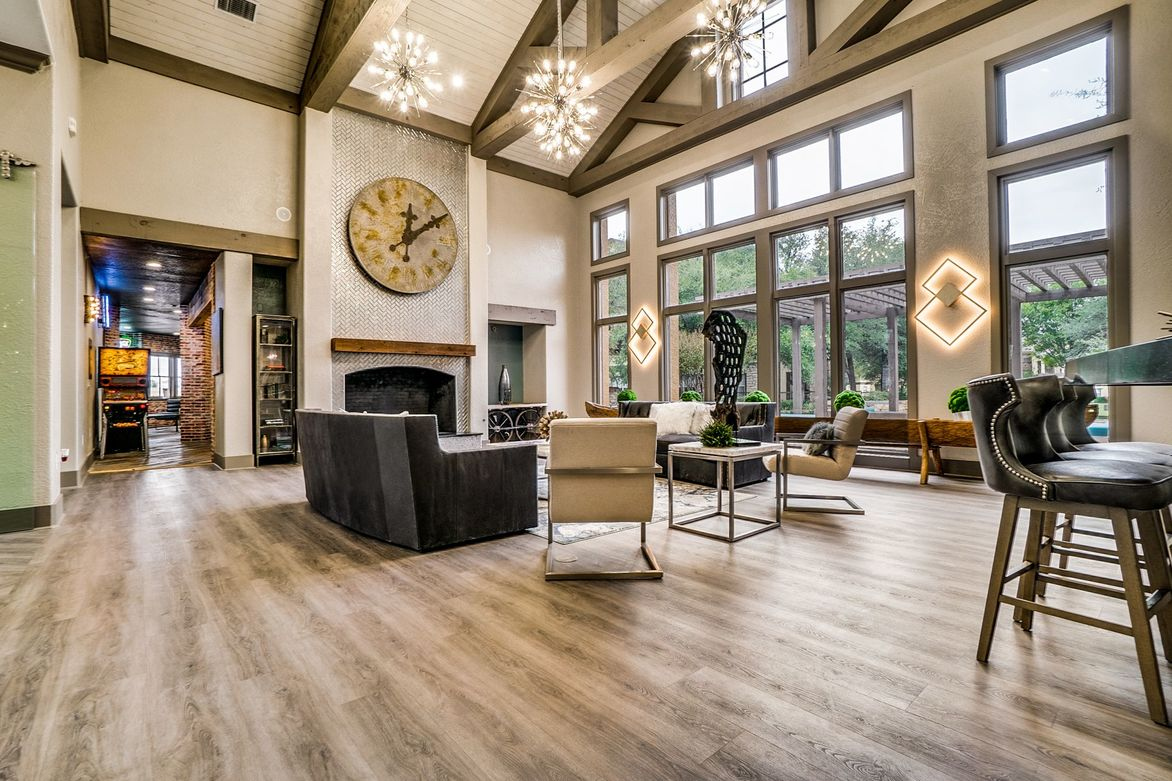 Clubhouse at Listing #137647