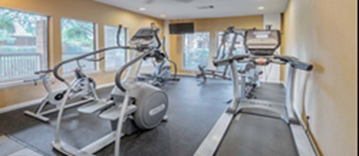 Fitness at Listing #135870