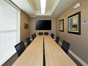 Conference Room at Listing #155258