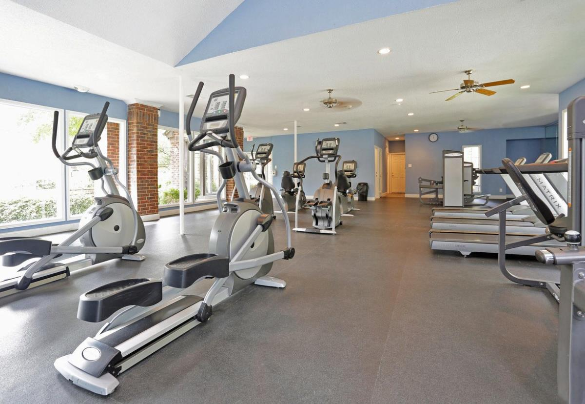 Fitness at Listing #135989