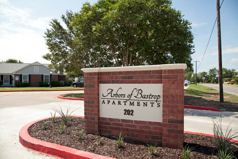 Arbors of Bastrop Apartments