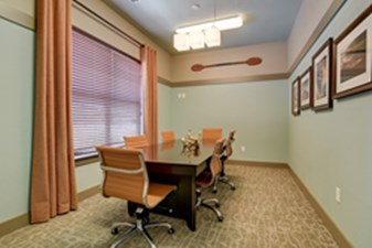 Conference Room at Listing #154058