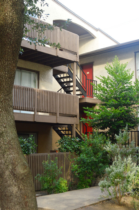 Villa Torino ApartmentsDallasTX