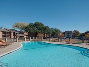 Pool at Listing #138327