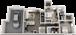 1,068 sq. ft. B1G floor plan