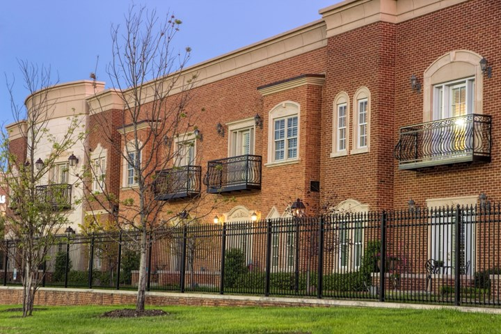 Shire at CityLine Richardson - $1449+ for 1 Bed Apts