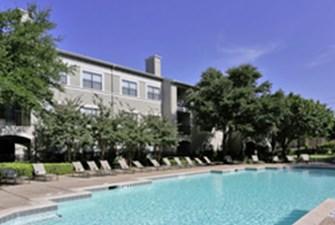 Pool at Listing #137703