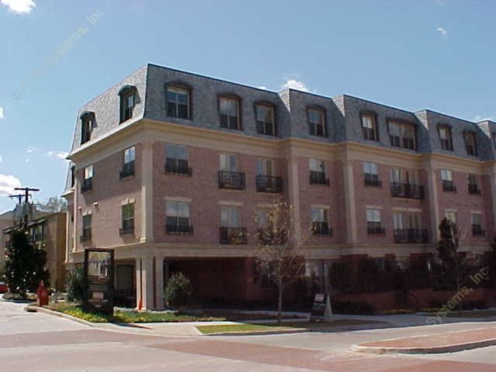 Drexel Grand Apartments