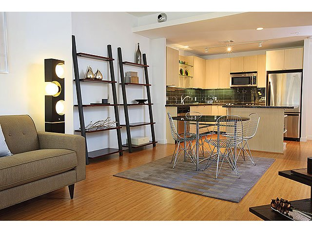 Living at Listing #147787