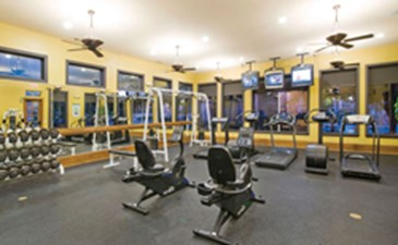 Fitness at Listing #140691
